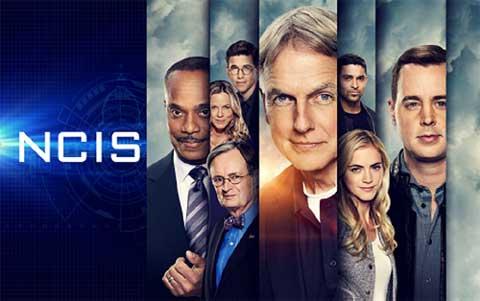 「NCIS ~ネイビー犯罪捜査班 シーズン16」