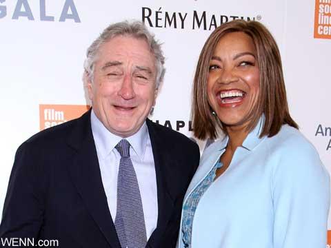 名優ロバート・デ・ニーロ、30年以上連れ添った妻と離婚