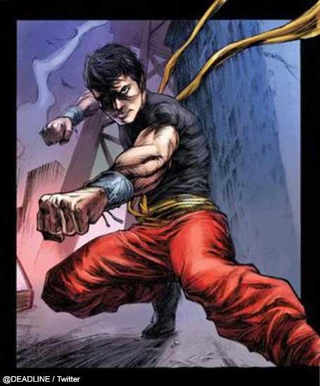 「Shang-Chi」
