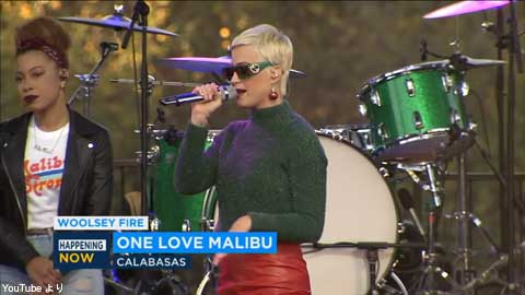 「One Love Malibu」