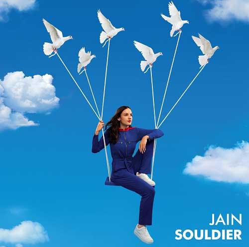 ジェイン(JAIN)