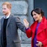 英ヘンリー王子とメーガン妃