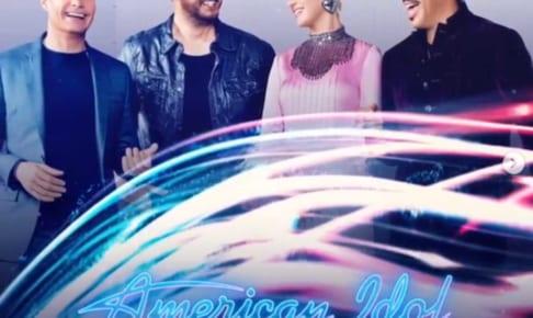 「アメリカン・アイドル」
