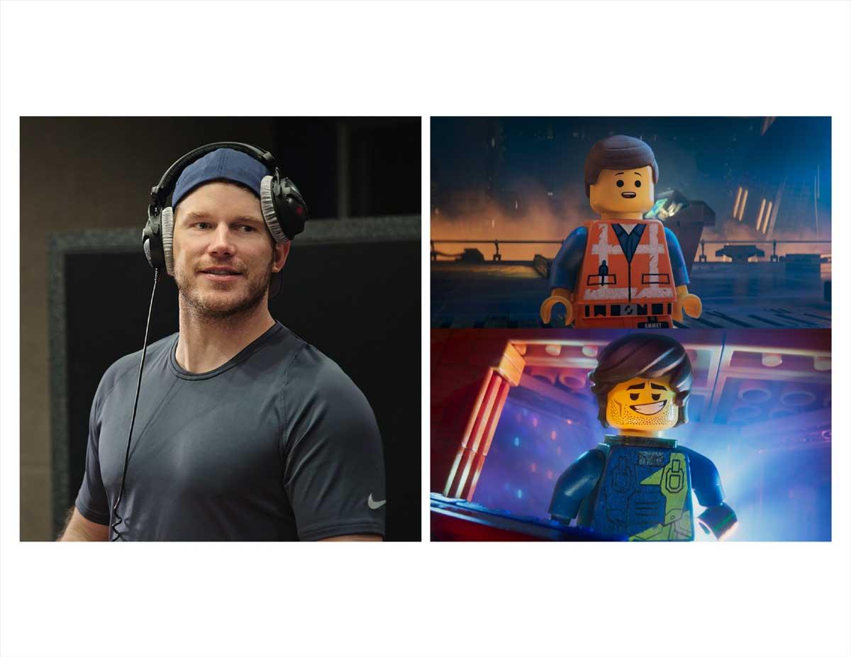 『レゴ®ムービー2』