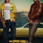 映画「Once Upon a Time in Hollywood」の公式ポスター