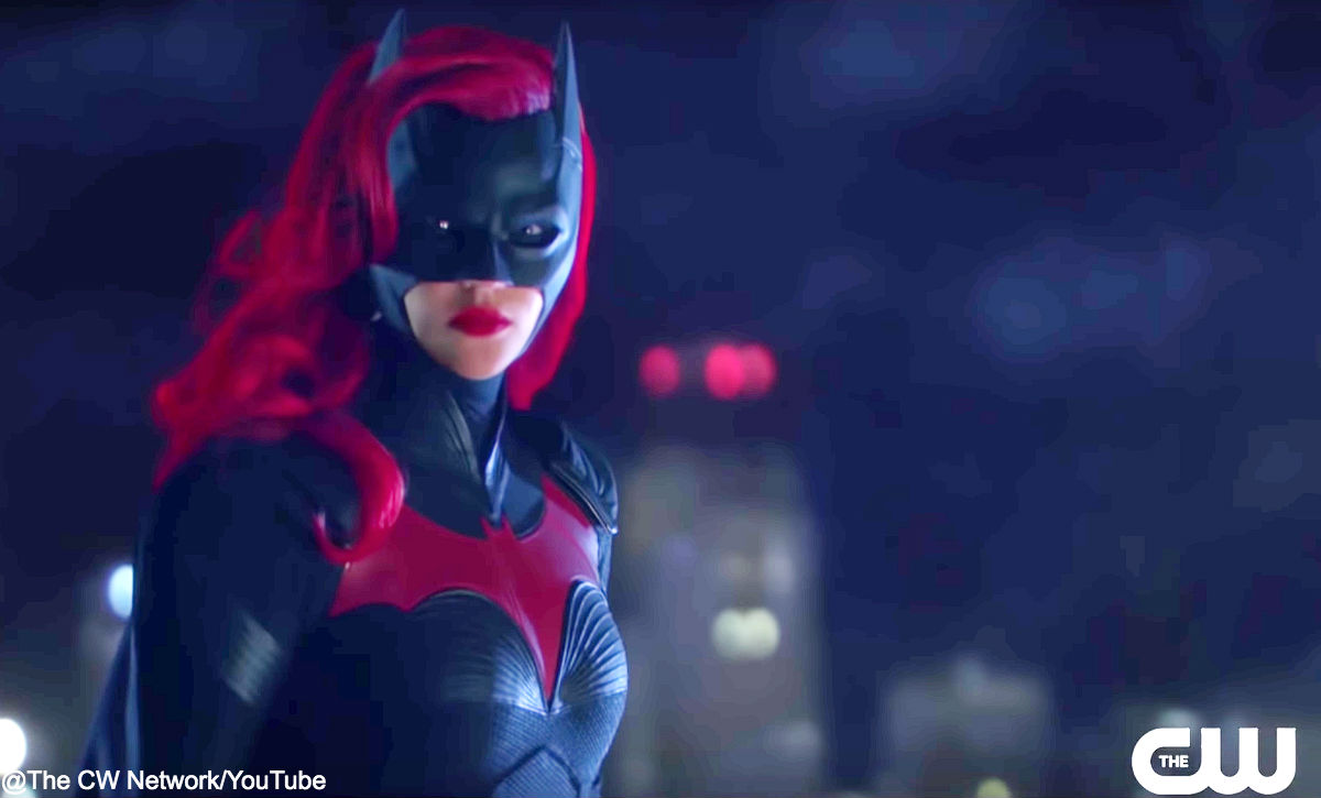 「Batwoman(原題)」