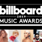 Billboard Music Awards(R) is a registered trademark of Billboard IP Holdings, LLC. (C) 2019 BBMA Holdings, LLC. All rights reserved.