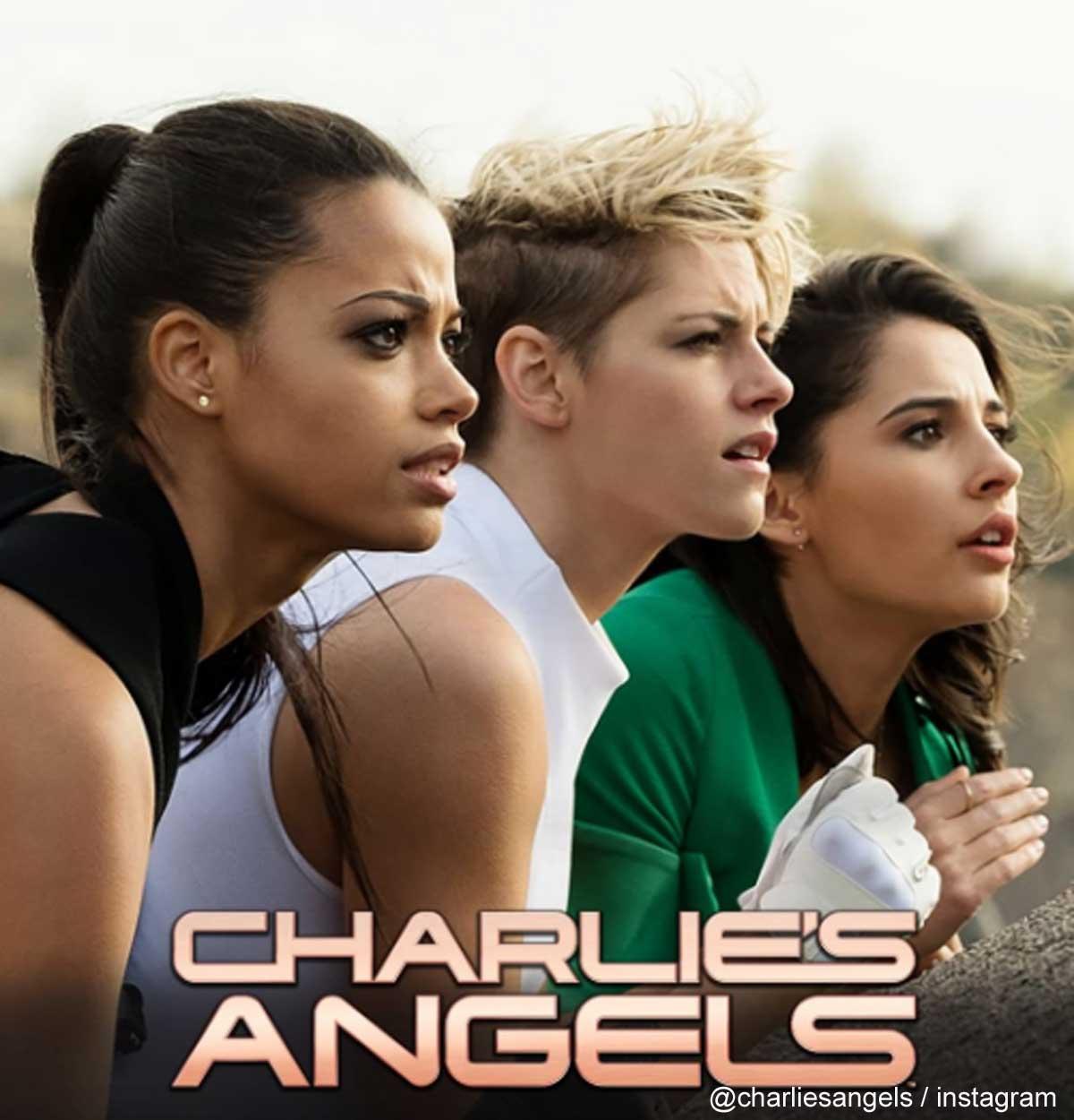 エンジェル 2019 チャーリーズ 新生『チャーリーズ・エンジェル』に向け、歴代エンジェルを総チェック