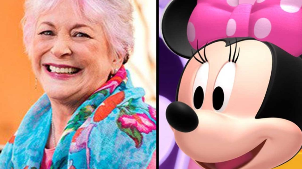 ミッキー マウス 最初 の 声優