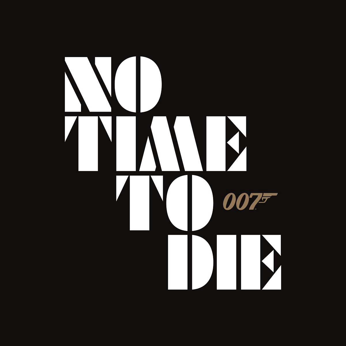 「NO TIME TO DIE(原題)」
