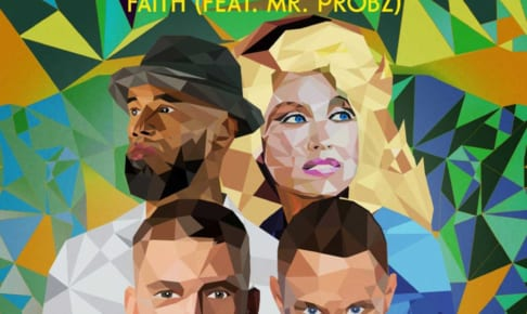 Galantis & Dolly Parton - Faith feat. Mr. Probz