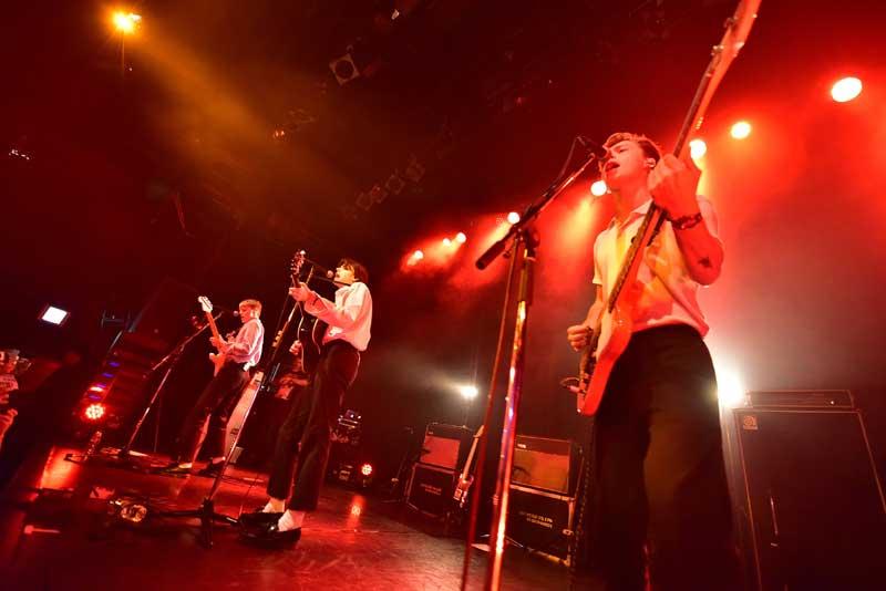 Photo: Yuki Kuroyanagi
