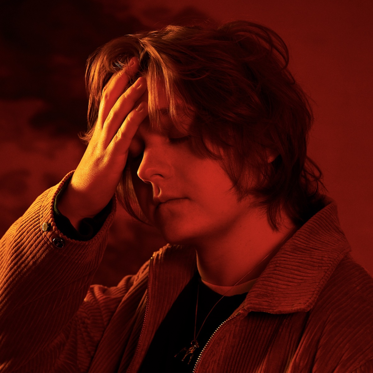 Lewis Capaldi-Divinely Uninspired To A Hellish Extent-Extended Edition