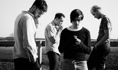 The 1975 official photo 2019 Photo by Mara Palena