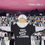 Tones And I - The Kids Are Coming - Artwork