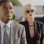 Amanda Seyfried and David Oyelowo star in Gringo