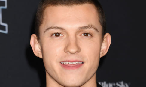 "Tom Holland at the premiere of 20th Century Fox's ""Spies In Disguise"" at El Capitan Theatre on December 04, 2019 in Los Angeles, USA. Photograph: © Joe Sutter/PacificCoastNews. Los Angeles Office (PCN): +1 310.822.0419 UK Office (Avalon): +44 (0) 20 7421 6000 sales@pacificcoastnews.com Where: Hollywood, California, United States When: 04 Dec 2019 Credit: WENN/Avalon **WENN/Avalon**"