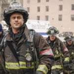"CHICAGO FIRE -- ""The Unrivaled Standard"" Episode 621 -- Pictured: Taylor Kinney as Kelly Severide -- (Photo by: Elizabeth Morris/NBC)"