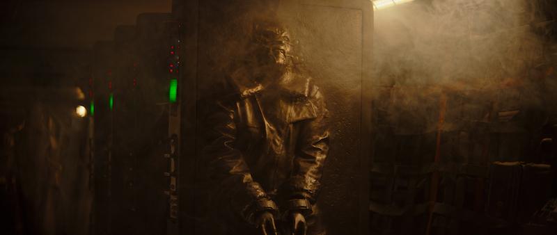 The Mandelorian in Lucasfilm's THE MANDELORIAN.