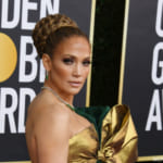-Beverly Hills, CA - 20200105 - 77th Annual Golden Globe Awards - Arrivals, at The Beverly Hilton Holtel -PICTURED: Jennifer Lopez -PHOTO by: JENNIFER GRAYLOCK/INSTARimages.com This is an editorial, rights-managed image. Please contact Startraks Photo for licensing fee and rights information at sales@startraksphoto.com or call +1 212 414 9464 This image may not be published in any way that is, or might be deemed to be, defamatory, libelous, pornographic, or obscene. Please consult our sales department for any clarification needed prior to publication and use. Startraks Photo reserves the right to pursue unauthorized users of this material. If you are in violation of our intellectual property rights or copyright you may be liable for damages, loss of income, any profits you derive from the unauthorized use of this material and, where appropriate, the cost of collection and/or any statutory damages awarded Where: Beverly Hills, California, United States When: 05 Jan 2020 Credit: WENN/Instar **WENN/Instar**