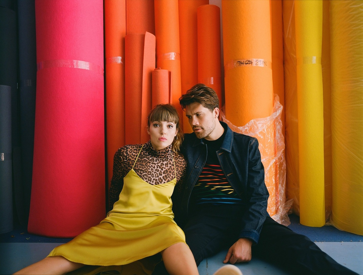 Oh Wonder Official Photo 2019