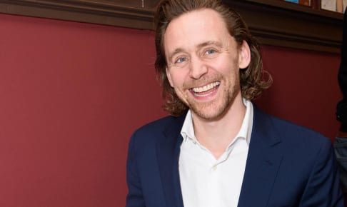 - New York - NY - 20191205 - Tom Hiddleston Gets Sardi's Portrait Sardi's, NY - Tom Hiddleston - Janet Mayer/Startraksphoto.com - - This is an editorial, rights-managed image. Please contact INSTAR Images for licensing fee and rights information at sales@instarimages.com or call +1 212 414 0207. This image may not be published in any way that is, or might be deemed to be, defamatory, libelous, pornographic, or obscene. Please consult our sales department for any clarification needed prior to publication and use. INSTAR Images reserves the right to pursue unauthorized users of this material. If you are in violation of our intellectual property rights or copyright you may be liable for damages, loss of income, any profits you derive from the unauthorized use of this material and, where appropriate, the cost of collection and/or any statutory damages awarded Where: New York, New York, United States When: 05 Dec 2019 Credit: WENN/Instar **WENN/Instar**