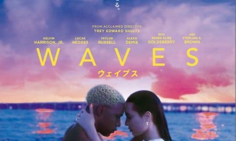『WAVES/ウェイブス』ビジュアル