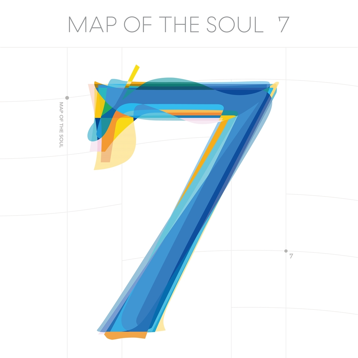 BTS「MAP OF THE SOUL 7」