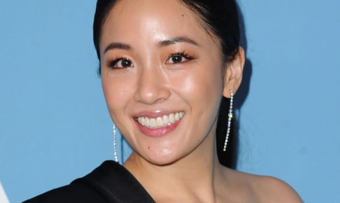 -Los Angeles, CA - 01/28/2020 22nd Annual Costume Designers Guild Awards -PICTURED: Constance Wu -PHOTO by: Sara De Boer/startraksphoto.com -SDL_0551 Startraks Photo New York, NY For licensing please call 212-414-9464 or email sales@startraksphoto.com Where: Los Angeles, California, United States When: 28 Jan 2020 Credit: WENN/Instar **WENN/Instar**