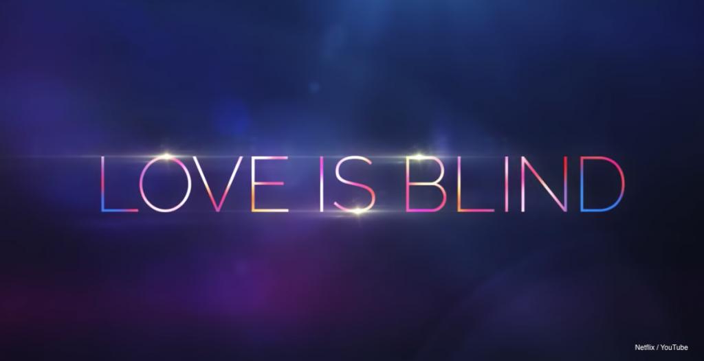 「ラブ・イズ・ブラインド 〜外見なんて関係ない?!〜(原題:Love is Brind)」