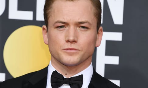 -Beverly Hills, CA - 20200105 - 77th Annual Golden Globe Awards - Arrivals, at The Beverly Hilton Holtel -PICTURED: Taron Egerton -PHOTO by: JENNIFER GRAYLOCK/INSTARimages.com This is an editorial, rights-managed image. Please contact Startraks Photo for licensing fee and rights information at sales@startraksphoto.com or call +1 212 414 9464 This image may not be published in any way that is, or might be deemed to be, defamatory, libelous, pornographic, or obscene. Please consult our sales department for any clarification needed prior to publication and use. Startraks Photo reserves the right to pursue unauthorized users of this material. If you are in violation of our intellectual property rights or copyright you may be liable for damages, loss of income, any profits you derive from the unauthorized use of this material and, where appropriate, the cost of collection and/or any statutory damages awarded Where: Beverly Hills, California, United States When: 05 Jan 2020 Credit: WENN/Instar **WENN/Instar**