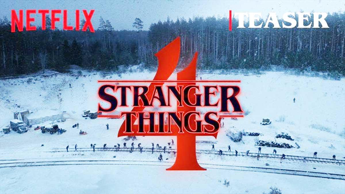 シングス 4 ストレンジャー 『ストレンジャー・シングス』4の新キャストが判明!『エージェント・オブ・シールド』のあの人