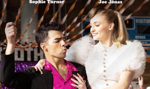 ジョー・ジョナスとソフィー・ターナー