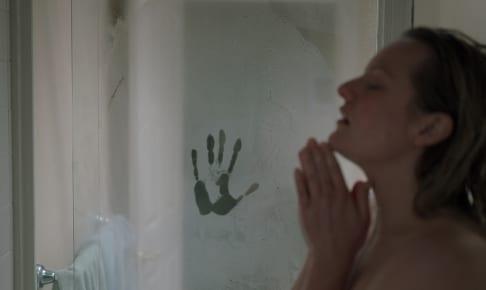 映画『透明人間』