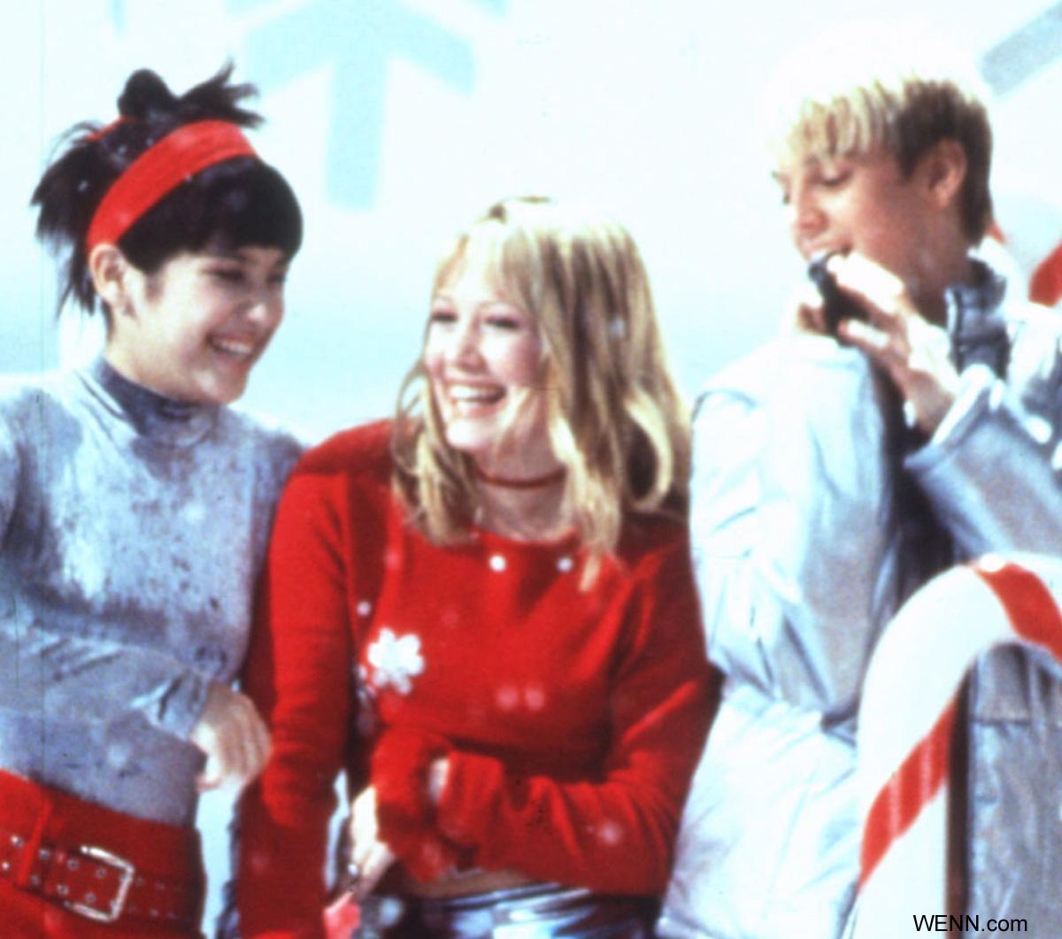「リジー&Lizzy」(2001)より