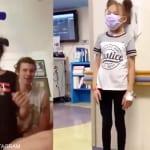 こども病院の患者さんたちとビデオチャットを行ったカミラ・カベロ&ショーン・メンデス
