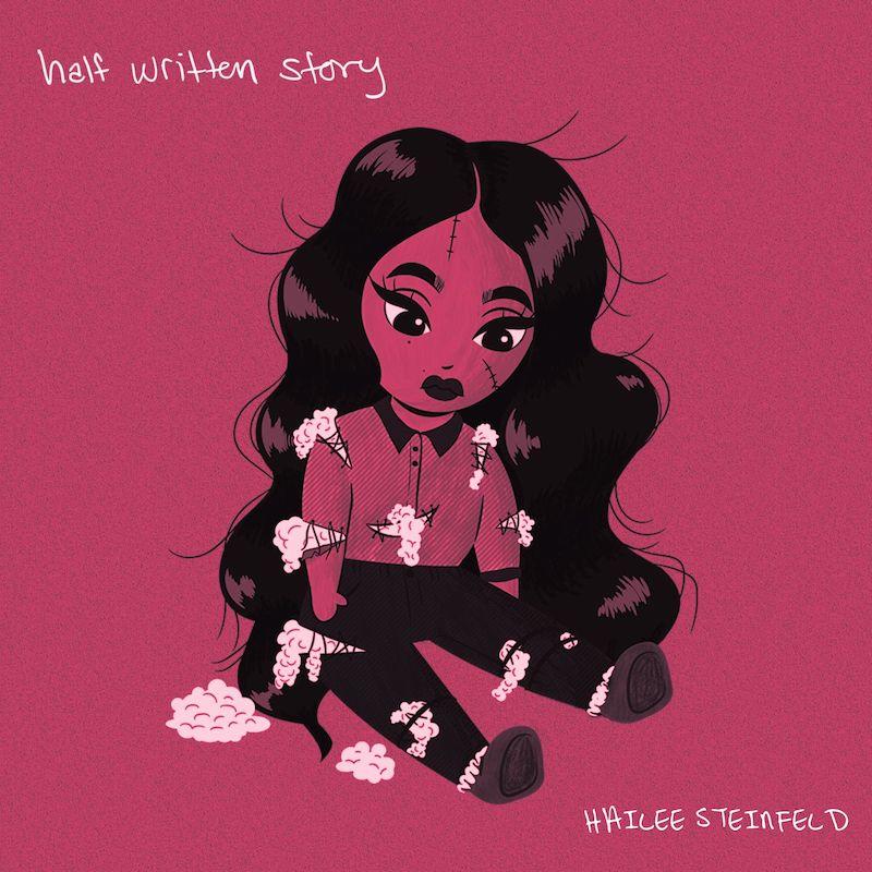 EP『Half Written Story』