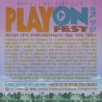 「PlayOn Fest」