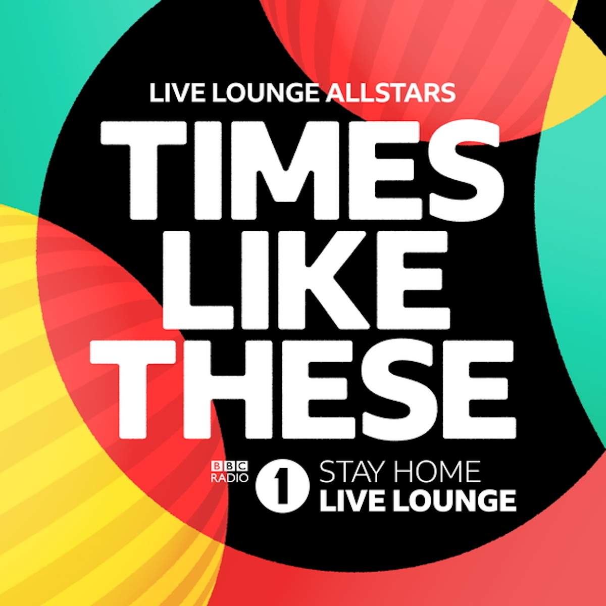 Foo Fighters『Times Like These』「The Stay Home Live Lounge」
