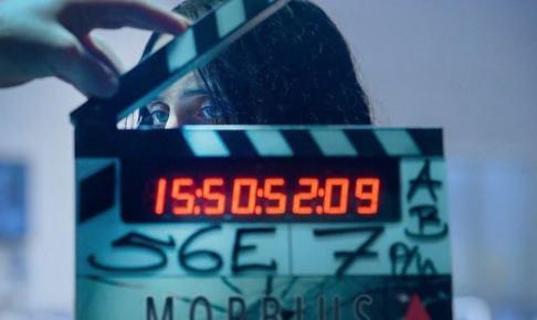 『モービウス』
