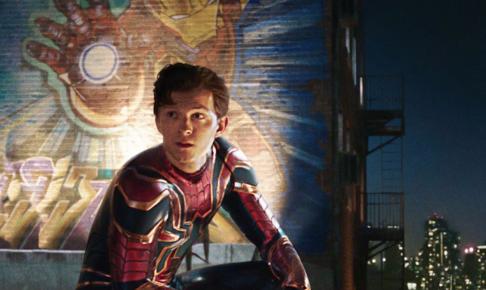 トム・ホランド『スパイダーマン:ファー・フロム・ホーム』