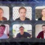 『アベンジャーズ/エンドゲーム』のキャストが集結