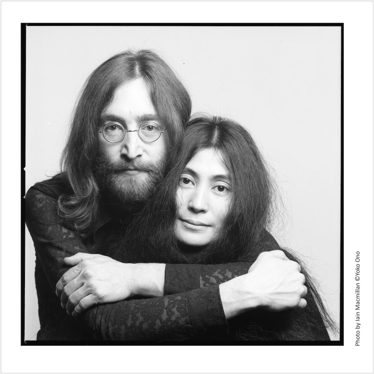 ジョン・レノン&オノ・ヨーコ「DOUBLE FANTASY - John & Yoko」