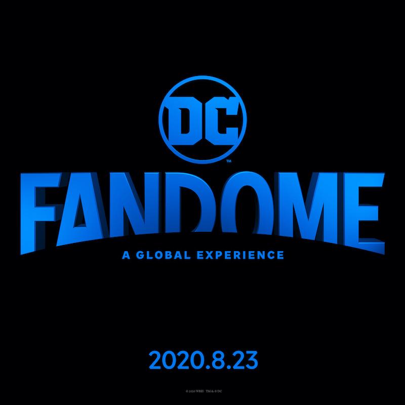 「DC FanDome(DCファンドーム)」