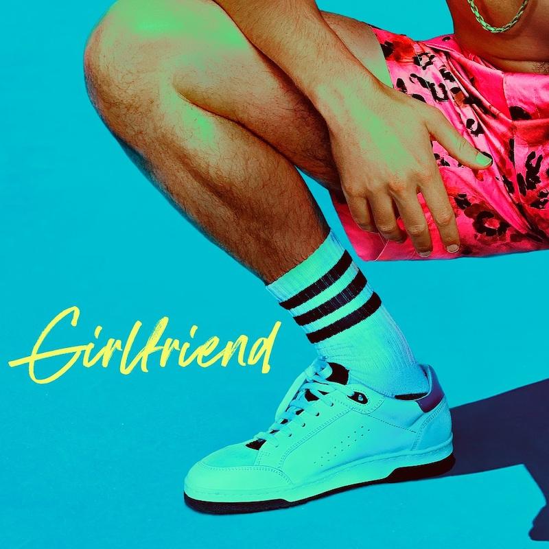 「Girlfriend / ガールフレンド」