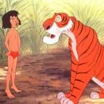 オリジナルアニメ版『ジャングル・ブック』