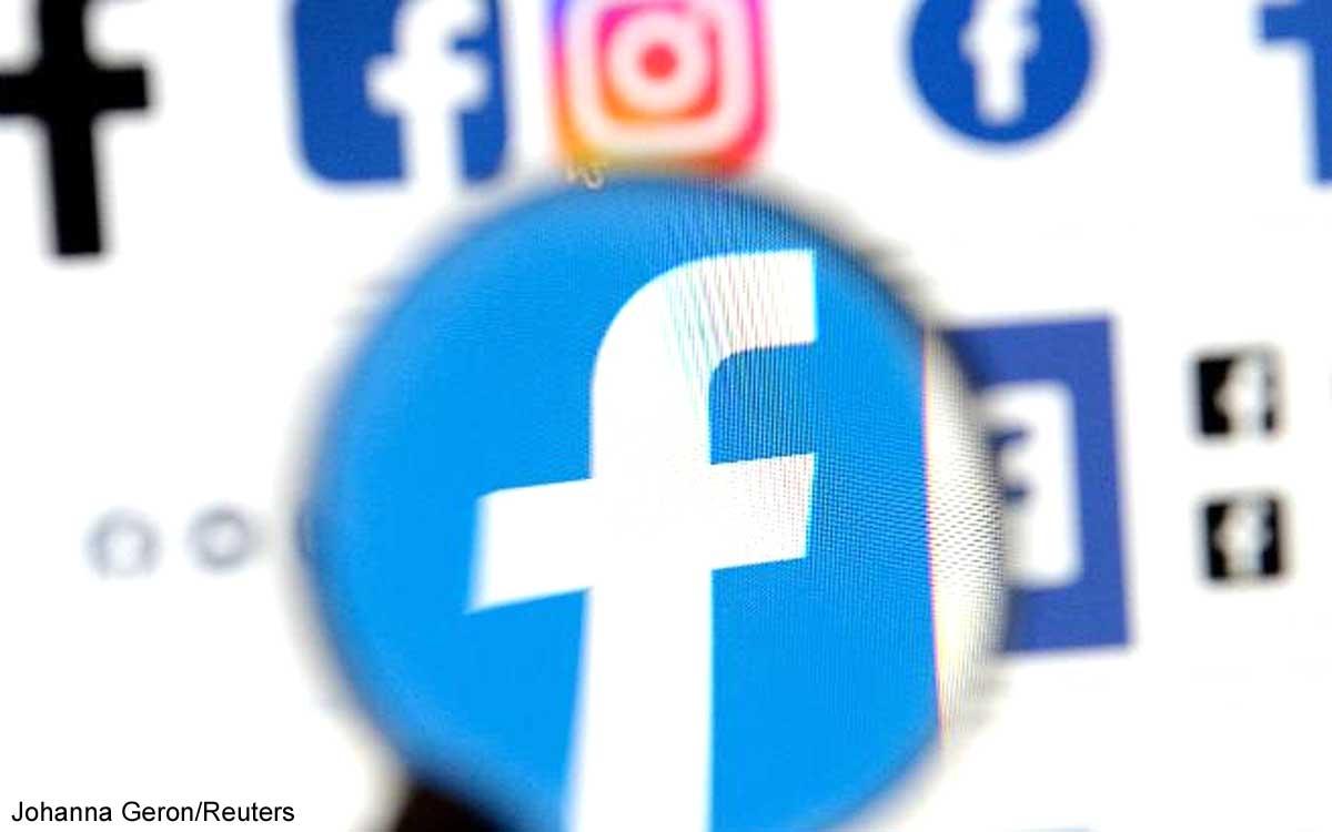 人気SNS「フェイスブック」