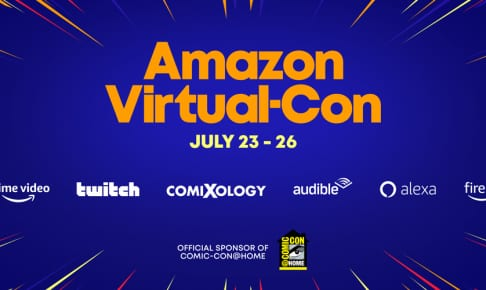 Amazon Virtual-Con