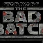 「The Bad Batch」ロゴ