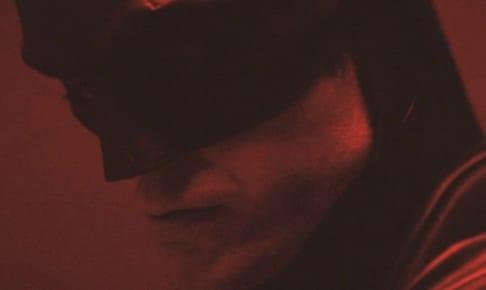 『The Batman(原題)』